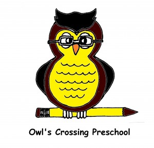 OwlCrossingLogo with Title