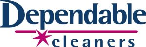 Dependable Cleaners logo_full